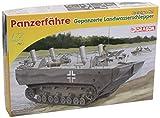 Dragon - D7489 - Maquette - Panzerfähre - Echelle 1/72