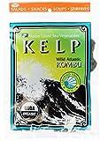 Maine Coast Sea Vegetables Organic Kelp Granules Salt Alternative -- 42 g by Maine Coast Sea Vegetables