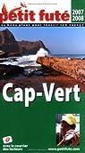 Le Petit Futé Cap-Vert par Auzias