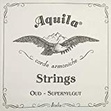 Aquila oud strings, super nylgut, IRAQUI