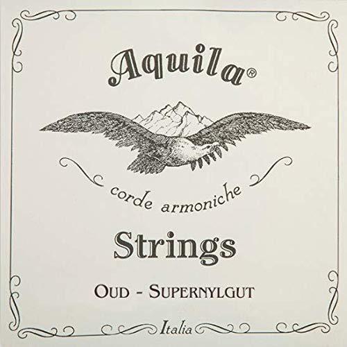 Aquila oud strings, Super nylgut, arabic
