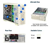 Supermicro CSE-743I-645 Chassis (Beige)
