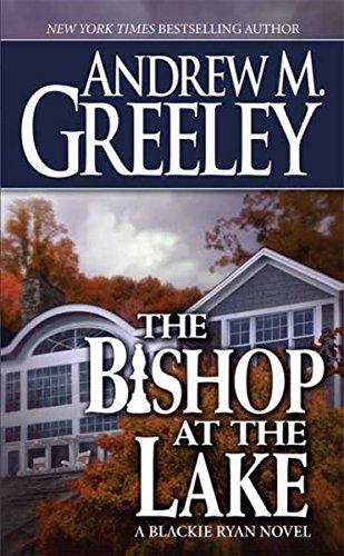 Download The Bishop at the Lake (A Blackie Ryan Novel) PDF