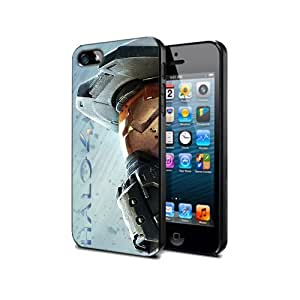 Hl05 Halo 4 Game Silicone Cover Case Samsung Galaxy Note 2