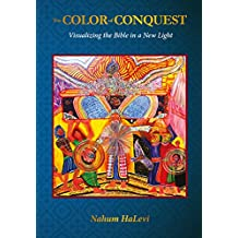 The Color of Conquest: Visualizing the Bible in a New Light