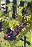 X-O Manowar : Subterfuge Part II Blinded : Volume 1 Number 32 October 1994