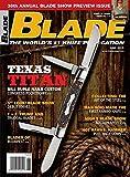 Blade: more info