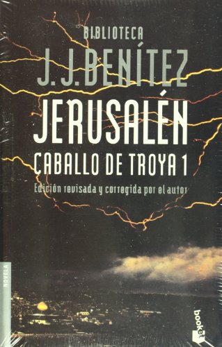 Caballo de Troya 1. Jerusalen (Spanish Edition) by Brand: Planeta