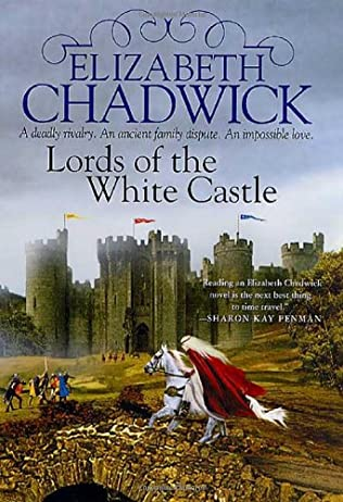 book cover of Lords of the White Castle