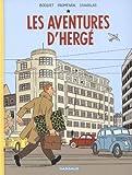 """Afficher """"Les aventures d'Hergé"""""""