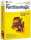 Symantic PartitionMagic v8.0 (1 User)