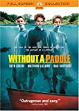 Without a Paddle (Full Screen Edition) -  DVD, Rated PG-13, Steven Brill
