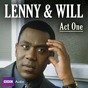 Lenny & Will: Act One Audiobook