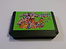 Konami Wai Wai World, Famicom (Japanese NES Import)