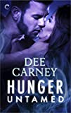 Hunger Untamed (Vampire Hunger Book 3)
