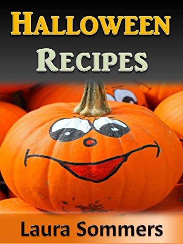Halloween Recipes]()