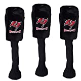 Tampa Bay Buccaneers NFL Golf Club Head Cover Set