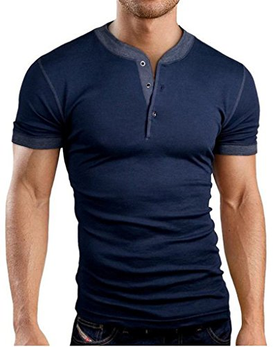 retrograder-mens-casual-work-out-slim-gym-cotton-henleys-t-shirts-b046-navy-s