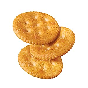 Ritz Whole Wheat Crackers - Fresh Stacks, 11.6 Ounce