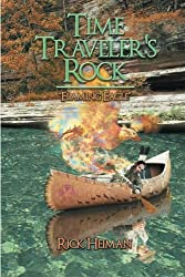 Time Traveler's Rock: Flaming Eagle