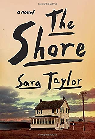 book cover of The Shore