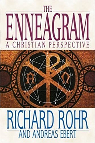 [Richard Rohr]-The Enneagram- A Christian Perspective (SoftCover)