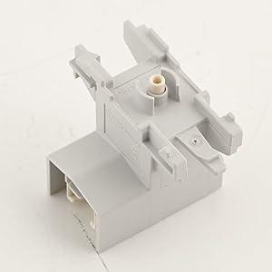 Bosch 00620775 Dishwasher On/Off Switch Genuine Original Equipment Manufacturer (OEM) Part