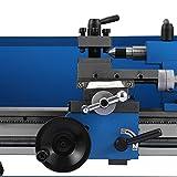 Happybuy 7x14 Inch Metal Lathe 2500RPM 550W Mini