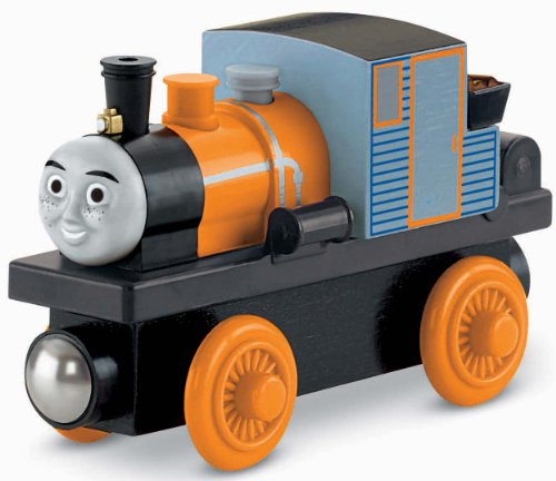 thomas wooden railway engines - 8