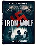 51TSBGP8HaL. SL160  - Iron Wolf (Movie Review)