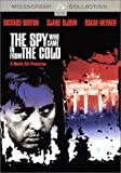 Spy Who Came in From the Cold [Reino Unido] [DVD]