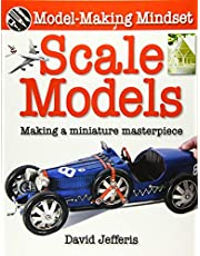 Scale Models: Making a Miniature Masterpiece