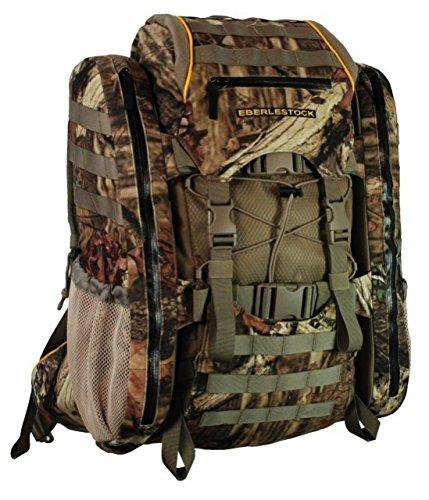 Eberlestock X2 Hunting BagPack, Hide Open Western Slope, 22.5L x 16W x 6D