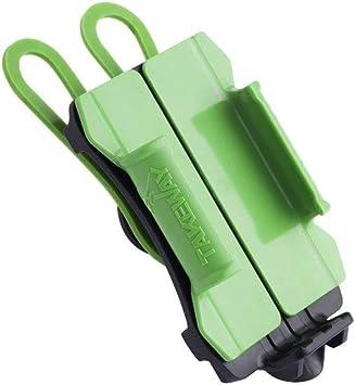 Takeway t-ph03, soporte para smartphone con V cinturón para ...