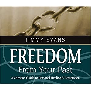 Freedom from Your Past