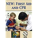 NEW: First Aid and CPR DVD