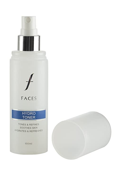 Image result for The Faces Hydro Toner