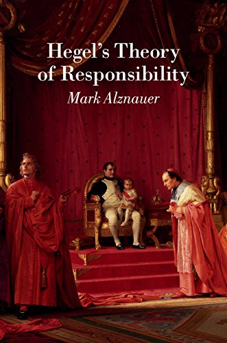 Download Hegel's Theory of Responsibility Pdf