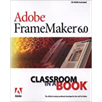 Adobe FrameMaker 6.0 Classroom in a Book