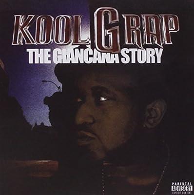 The Giancana Story: Kool G Rap: Amazon.es: Música