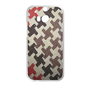DAZHAHUI Gucci design fashion cell phone case for HTC One M8