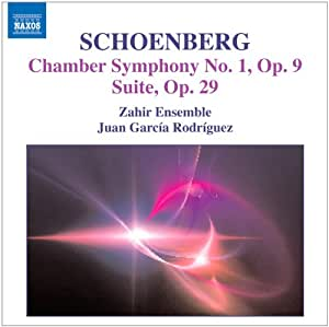 Chamber Symphony No. 1; Suite