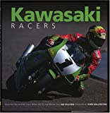 Kawasaki Road Racers, Ian Falloon, 1859608310