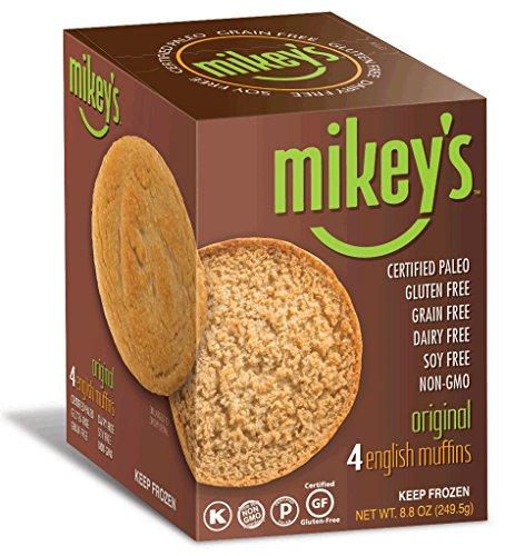english muffin bread - 7