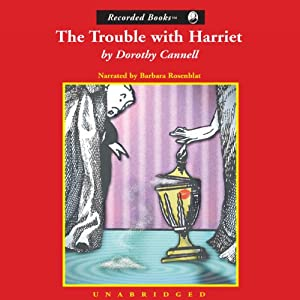 The Trouble with Harriet Audiobook