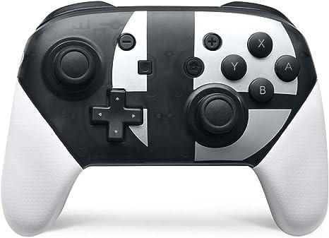 Amazon.com: Switch Pro Controller, controlador inalámbrico ...
