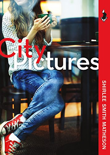 City Pictures (Wandering Fox) (Matheson Shirlee Smith)