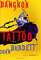 Bangkok Tattoo: A Royal Thai Detective Novel (2) (Sonchai Jitpleecheep)