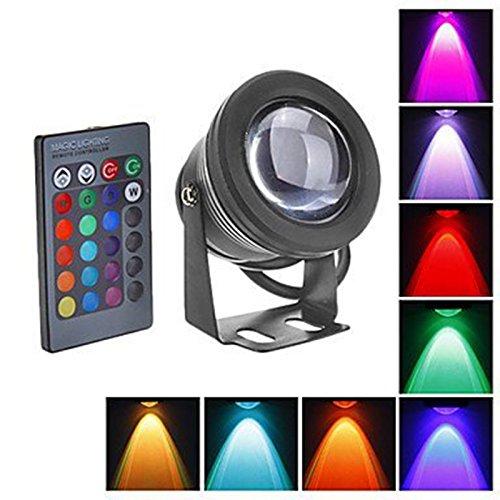 Infrared Flood Light 12V - 7