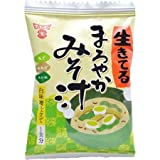 Fundokin alive are mellow miso soup white miso tailoring 10g